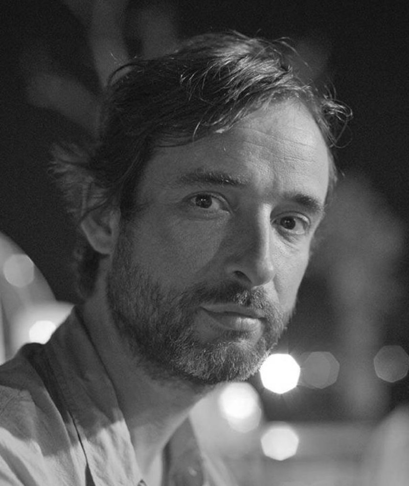 Photo of Guillaume Valeix