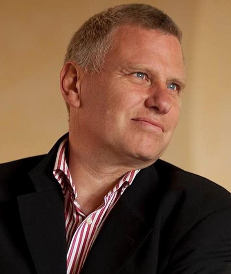 Photo of Fredrik von Krusenstjerna