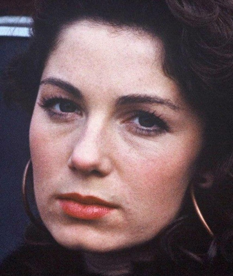 Photo of Véronique Genest
