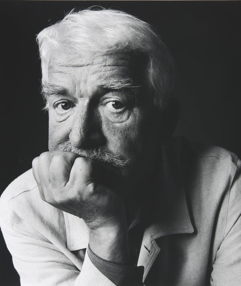 Photo of Hans Alfredson