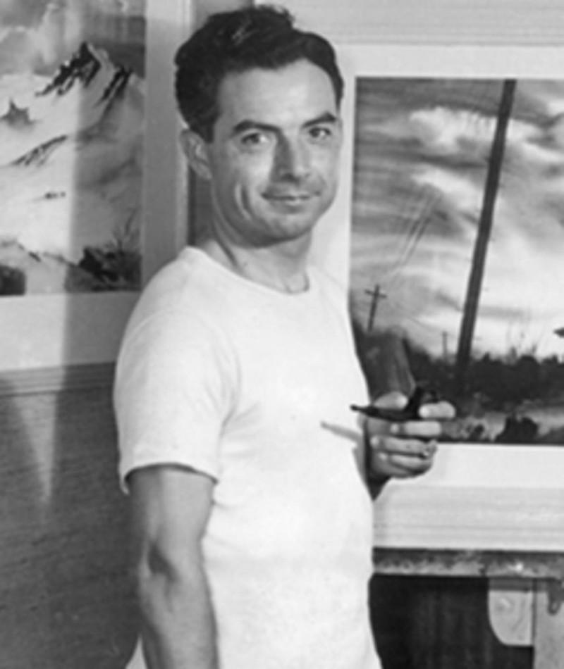 Photo of Alfred Ybarra