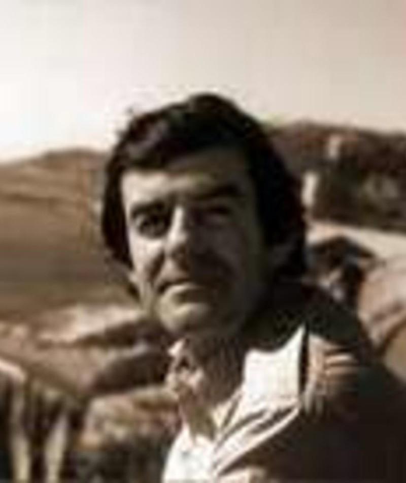 Photo of Robert Rostand
