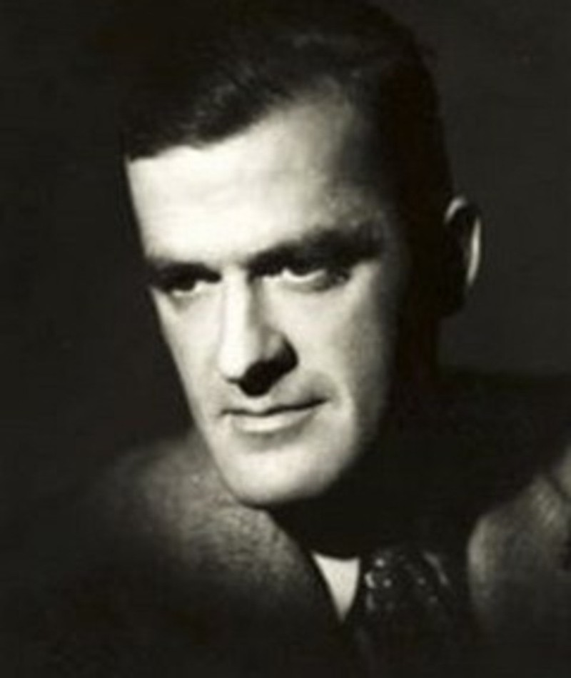 Photo of Yves Allégret