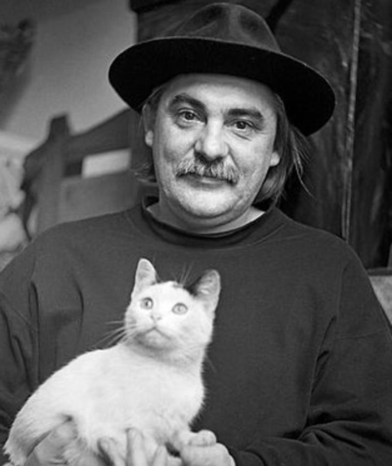 Photo of László Lugossy