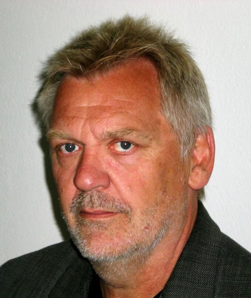 Photo of Michael Katz