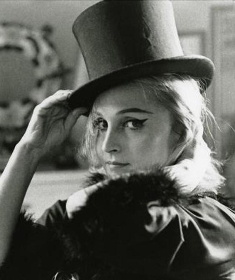 Photo of Laura Betti