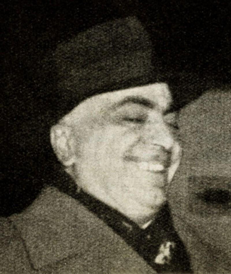 Alfredo Guarini fotoğrafı