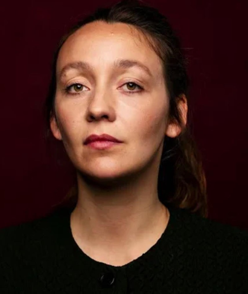 Photo of Ginger Romàn