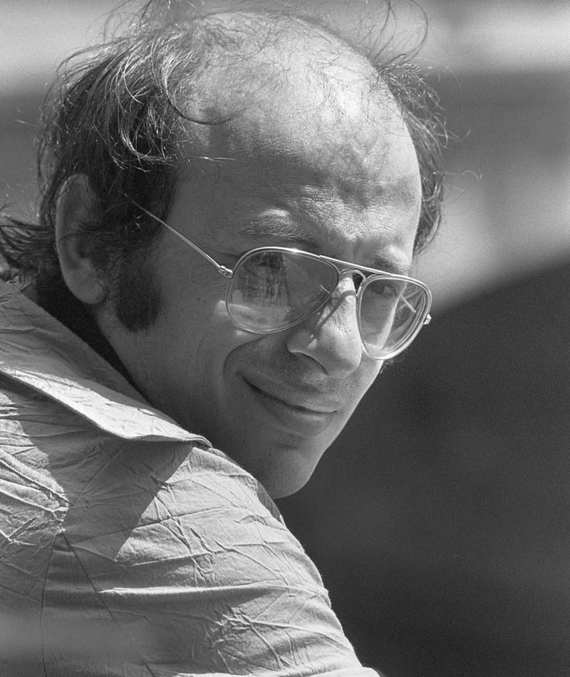 Photo of Frans Weisz