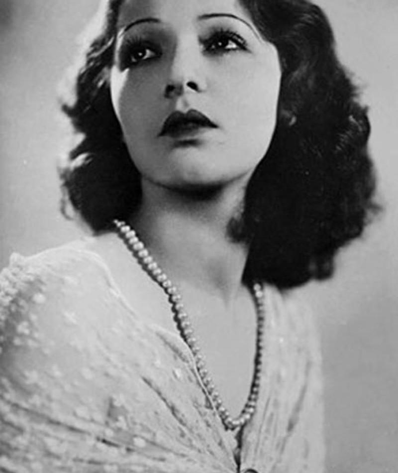 Photo of Leda Gloria