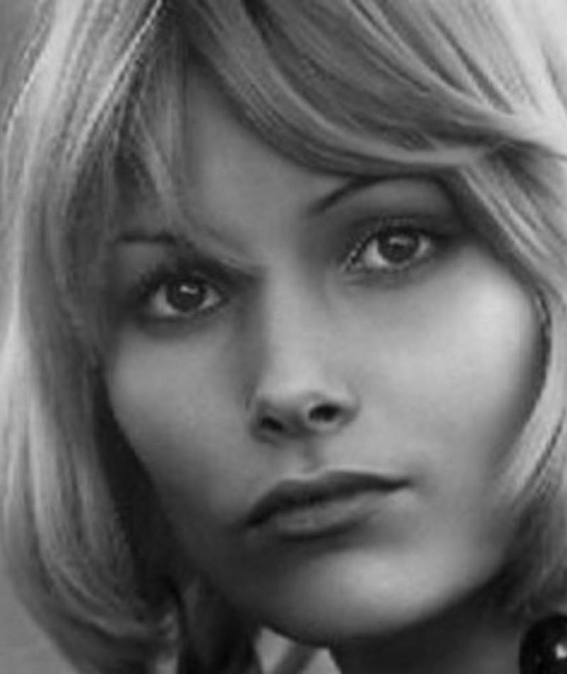 Photo of Janet Agren