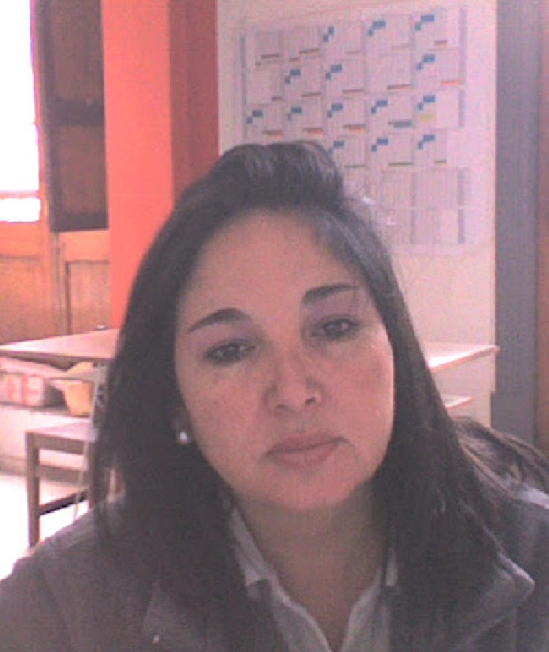 Foto di Magdalena Flores