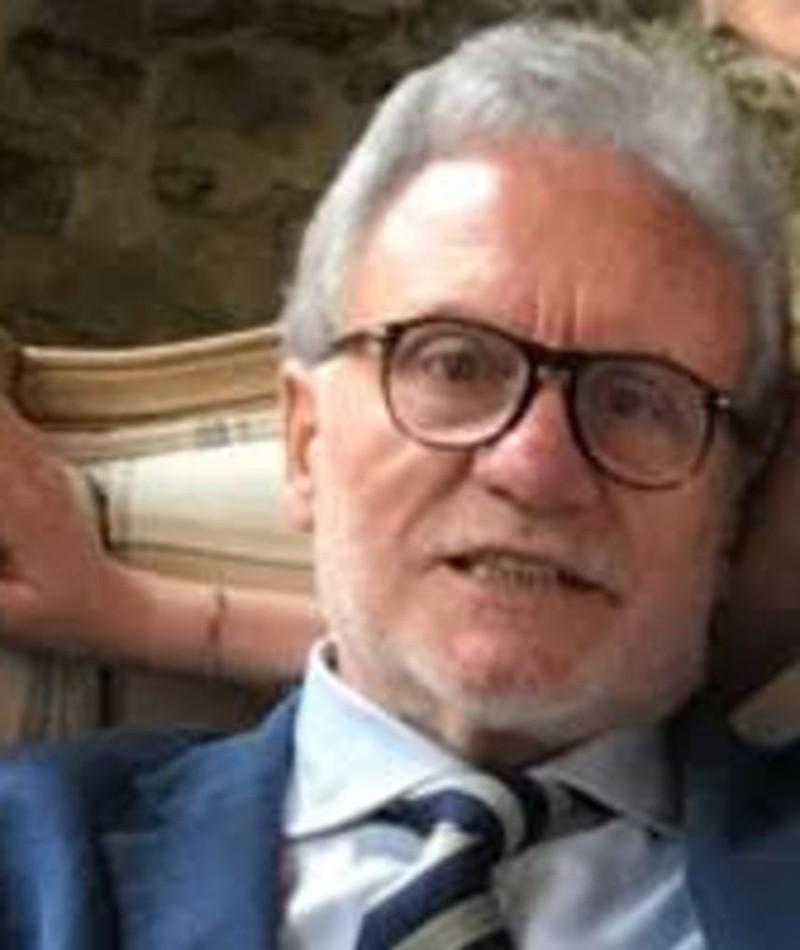 Photo of Dario Micheli