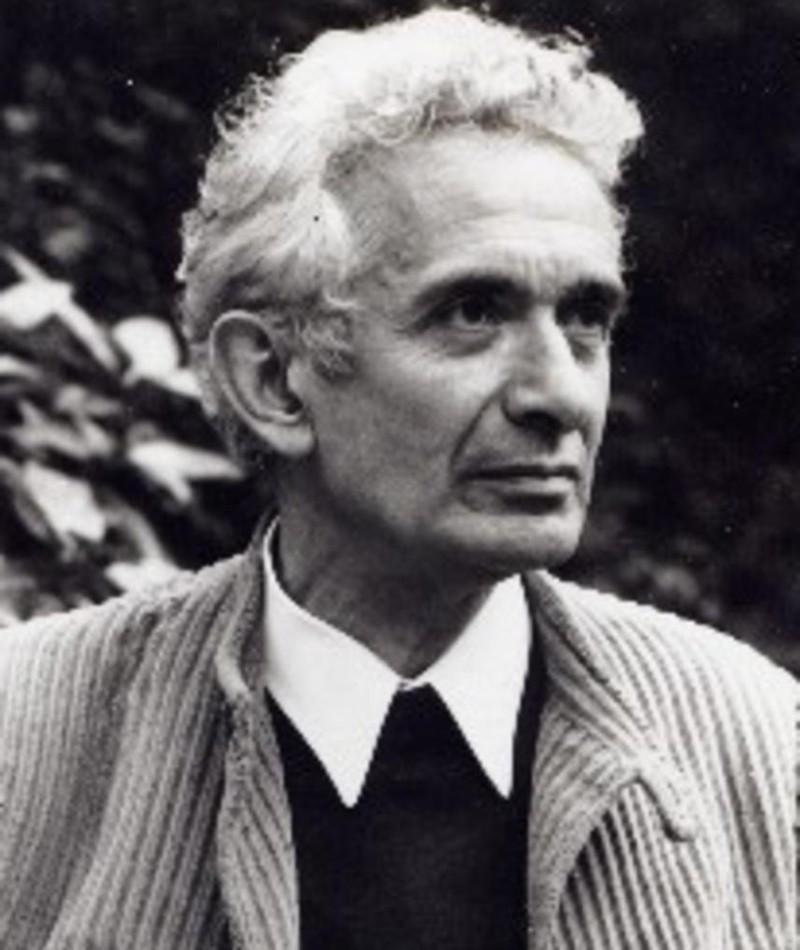 Photo of René Barjavel