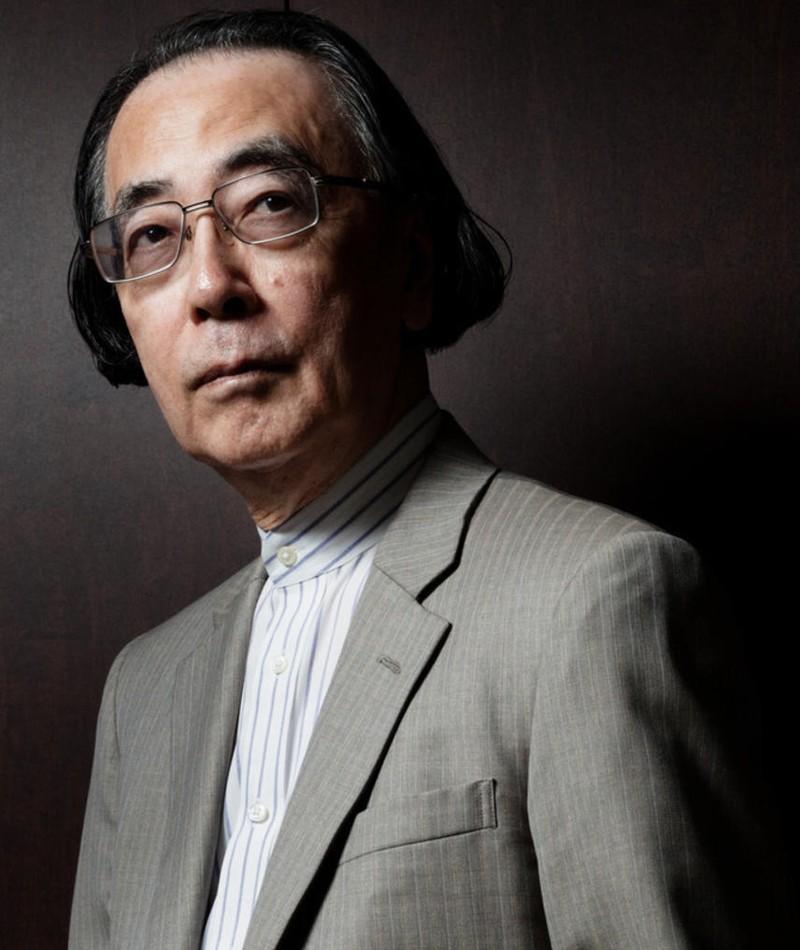 Photo of Toshi Ichiyanagi