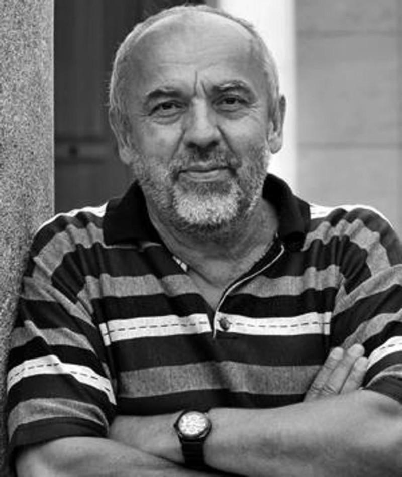Photo of Zoltán Bezerédy