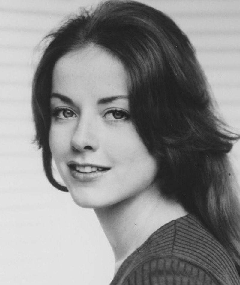 Photo of Katherine Justice