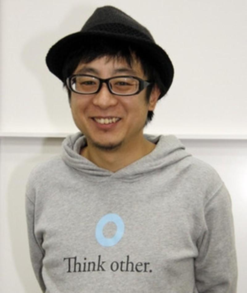Photo of Masahide Ichii