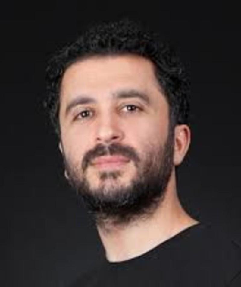 Photo of Aras Levent