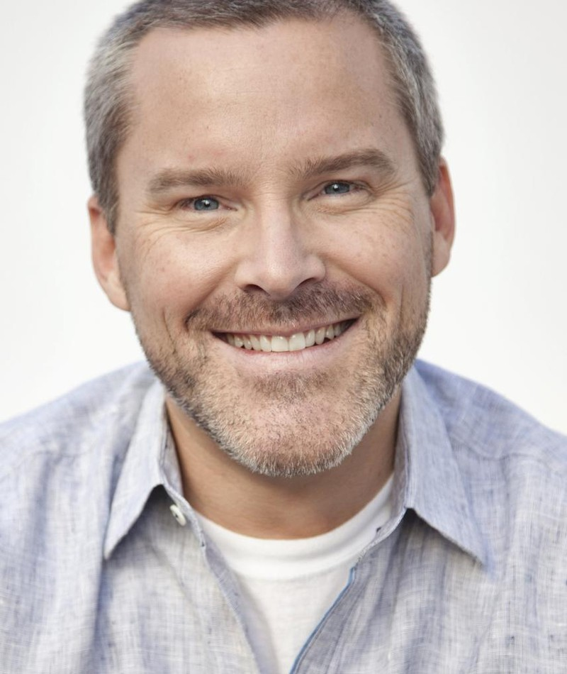 Photo of Roger Craig Smith