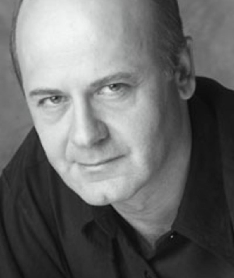 Photo of Richard Fitzpatrick
