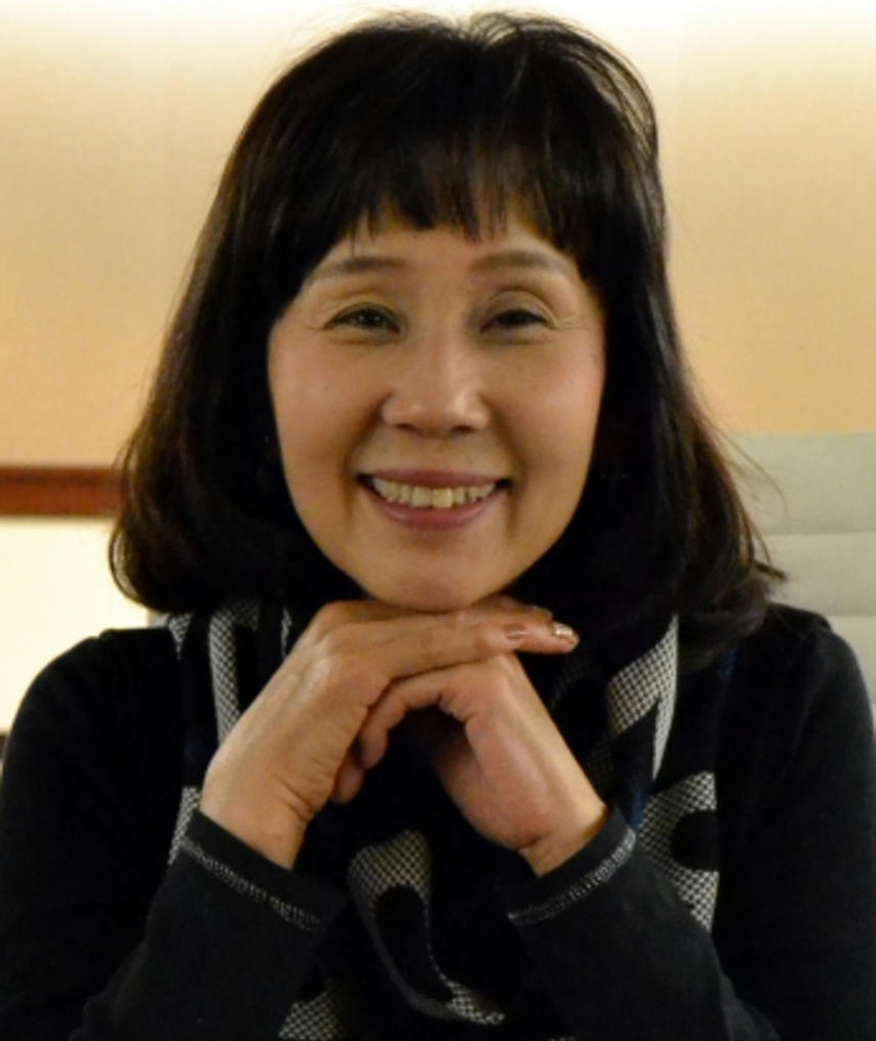 Photo of Sumi Shimamoto