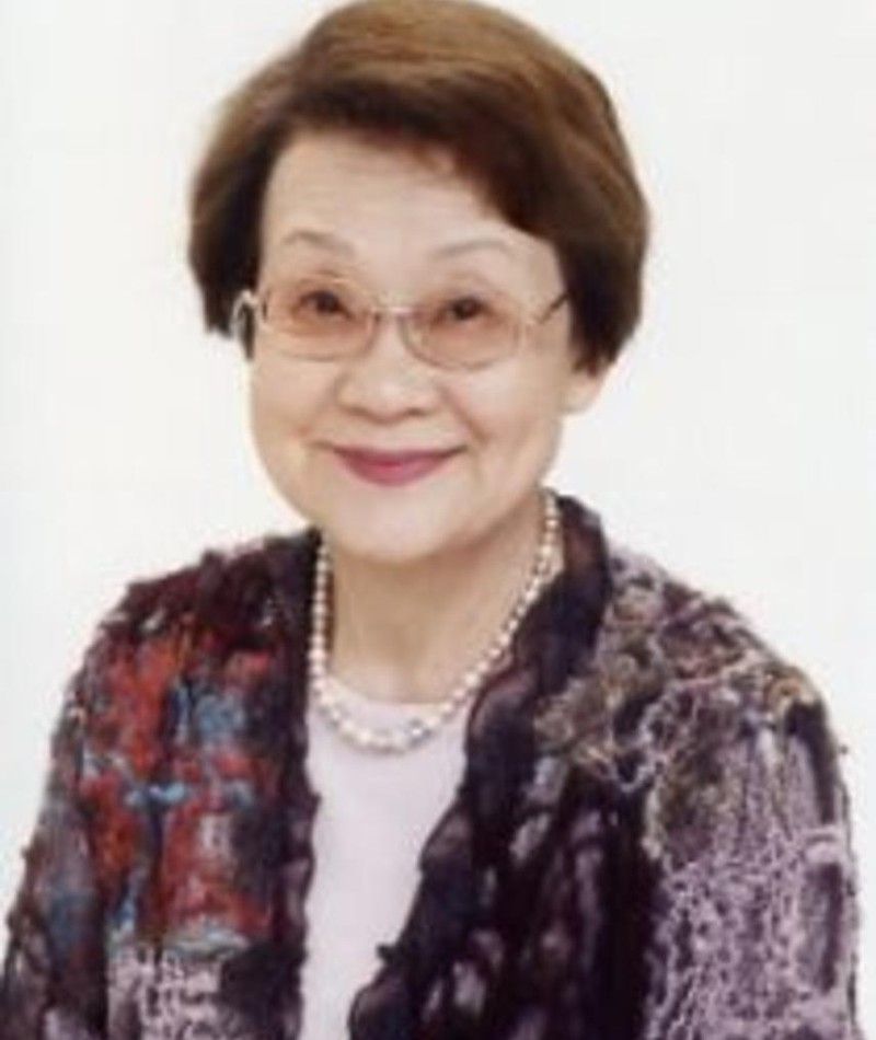 Photo of Hisako Kyôda
