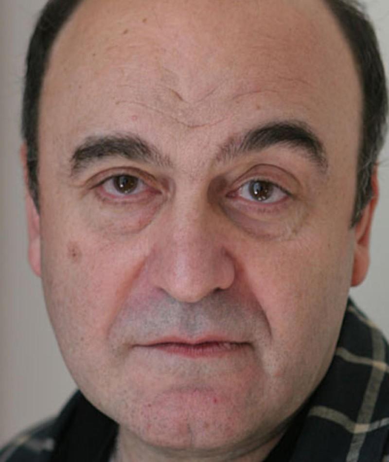 Photo of Viacheslav Amirhanian