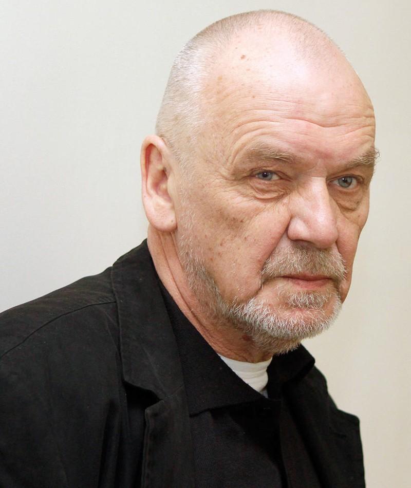 Photo of Eimuntas Nekroshius