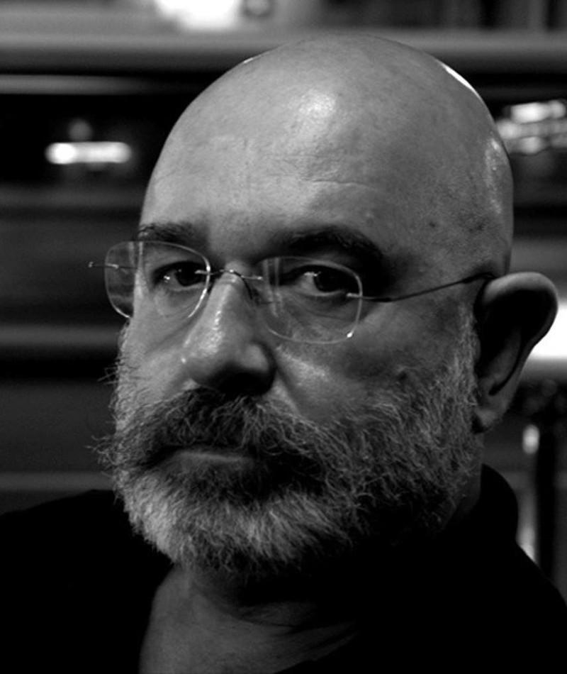 Photo of Pierre Trividic