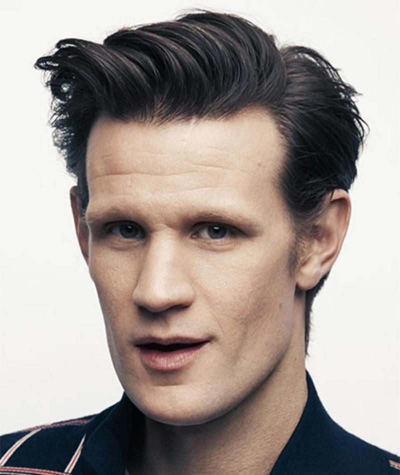 Photo of Matt Smith