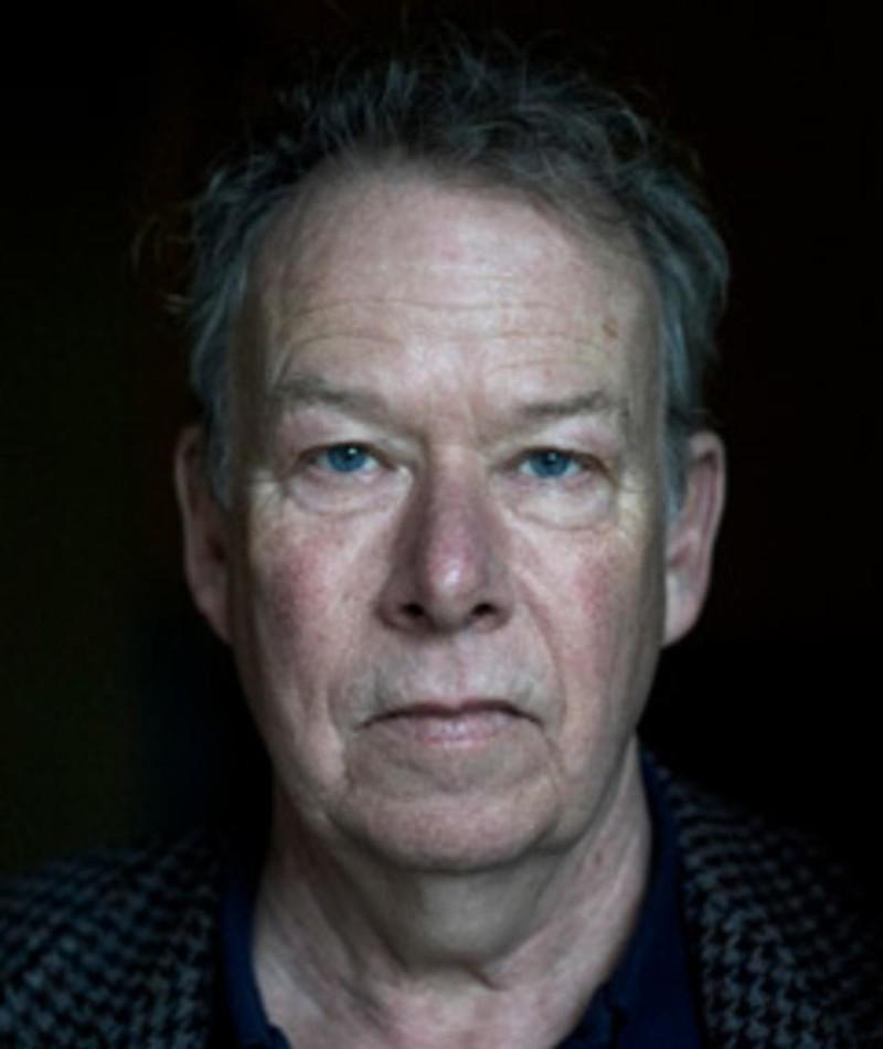 Photo of Bengt C.W. Carlsson