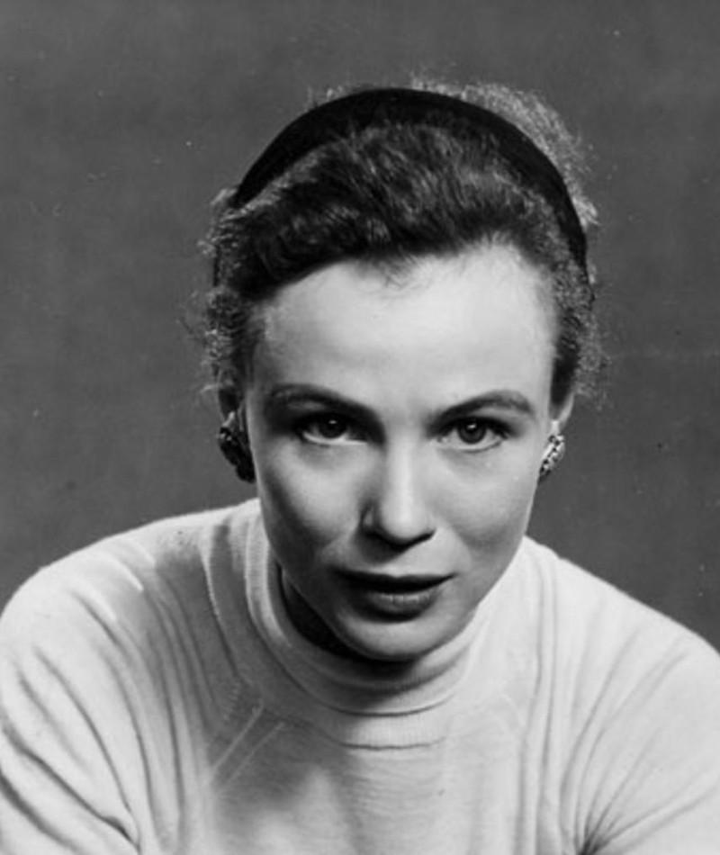 Photo of Frances Hyland