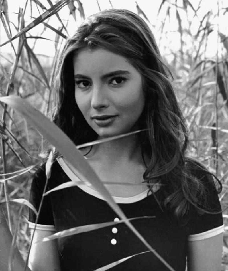 Photo of Jacqueline Sassard