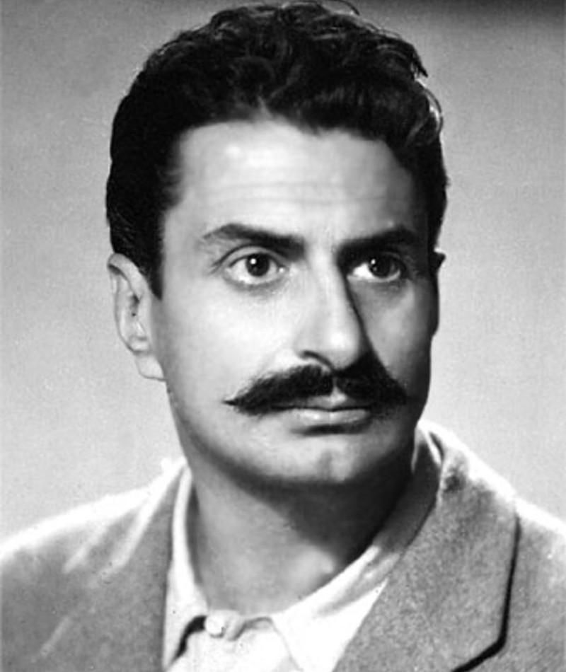 Photo of Giovanni Guareschi