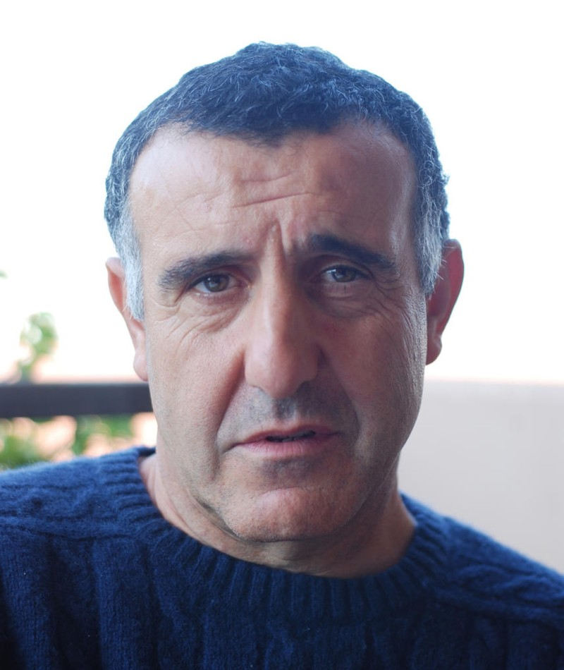 Photo of Sandro Ghiani
