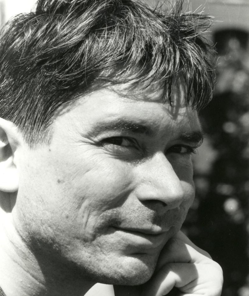 Photo of Christoph Fromm