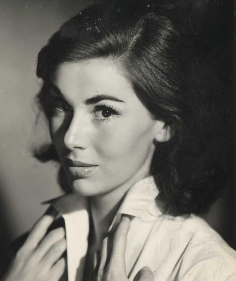 Photo of Madeleine Fischer