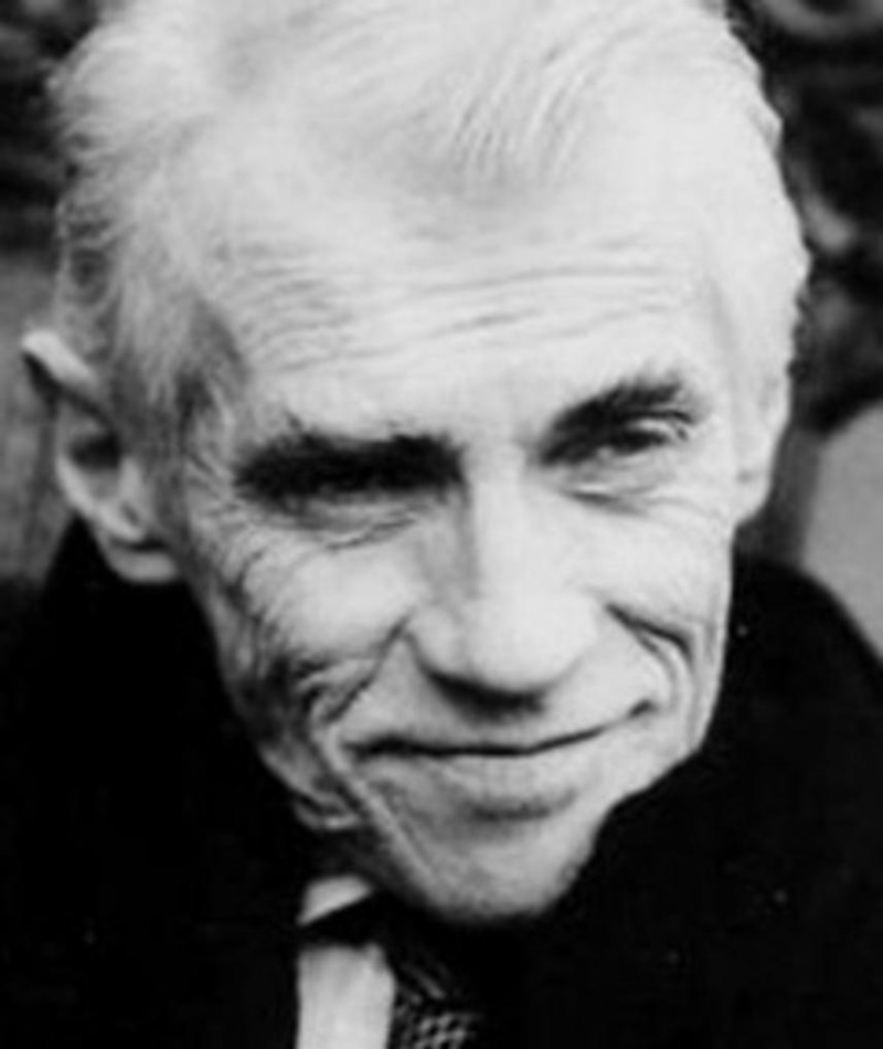 Photo of William Hickey