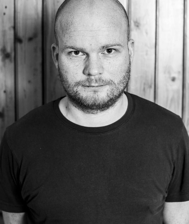 Photo of Grímur Hákonarson