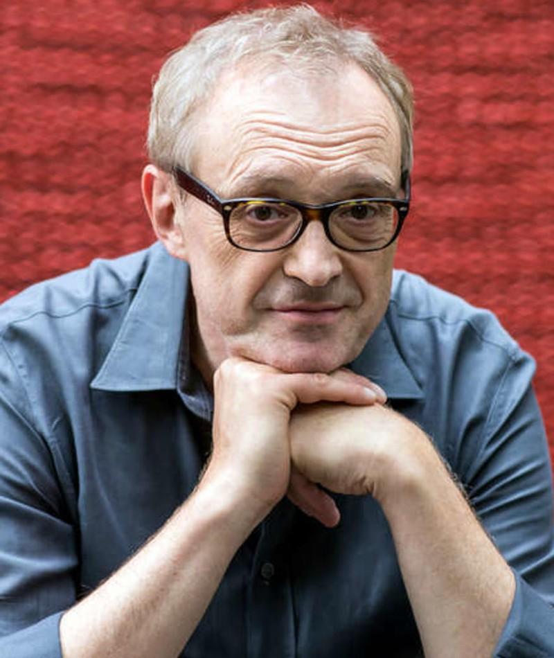 Photo of Josef Hader