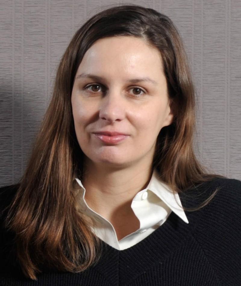 Photo of Bettina Blümner