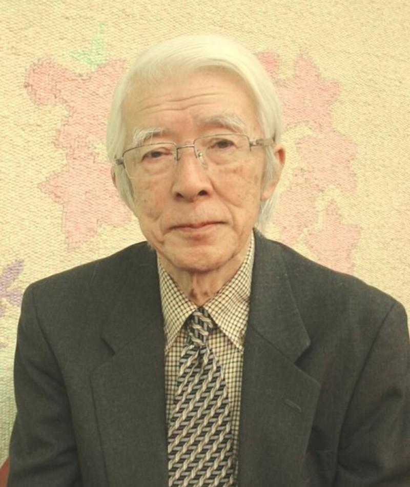 Photo of Hisashi Yamauchi