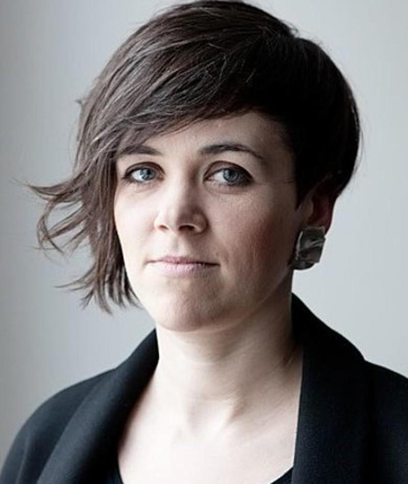 Photo of Alise Gelze