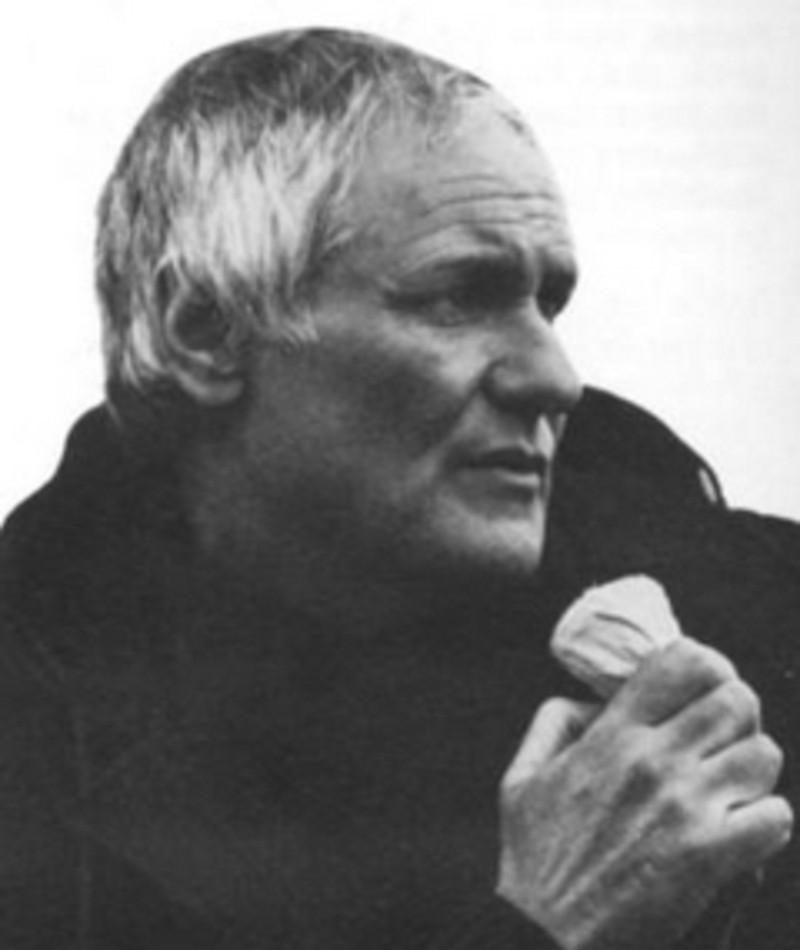 Photo of Miklós Jancsó