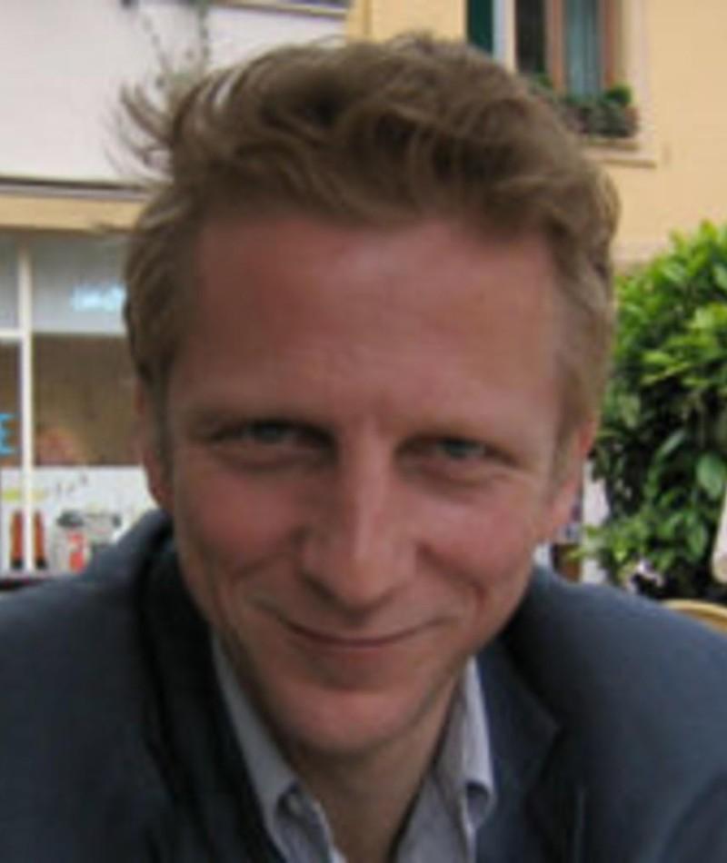 Photo of Stefan Kälin