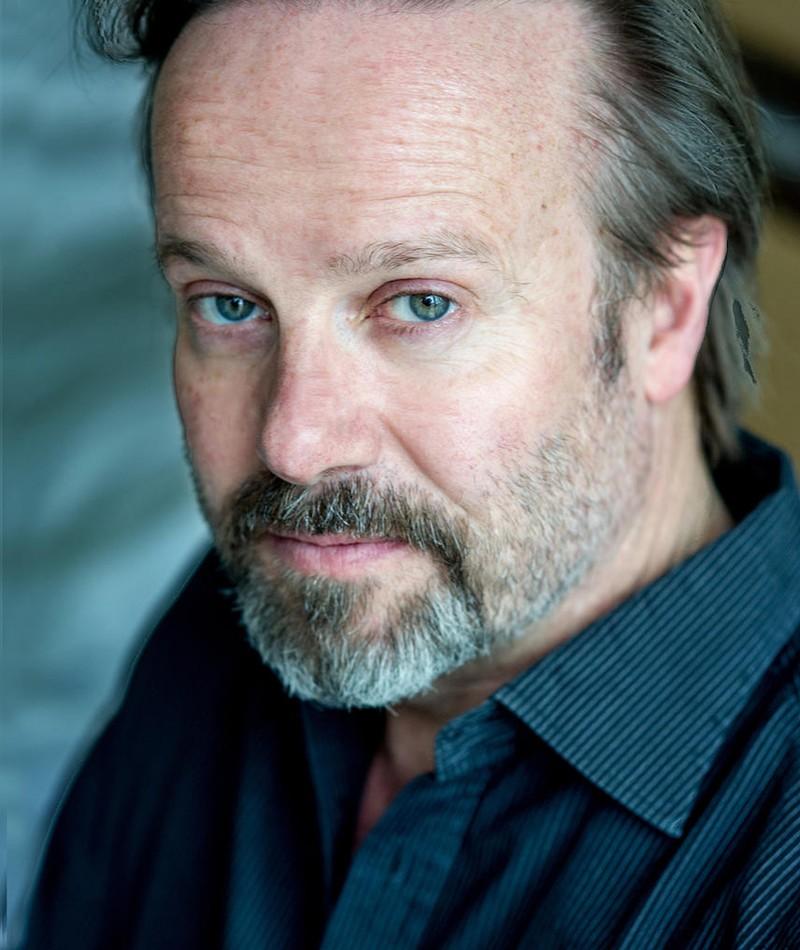 Photo of Peter Jecklin