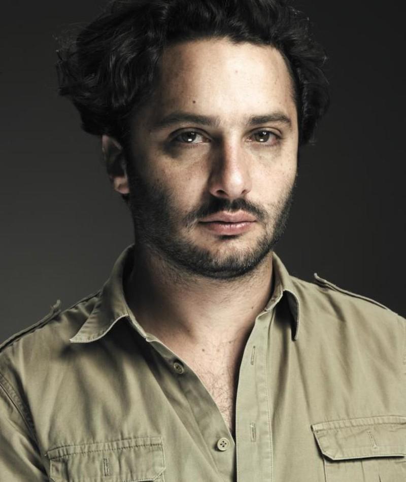 Photo of Gastón Solnicki