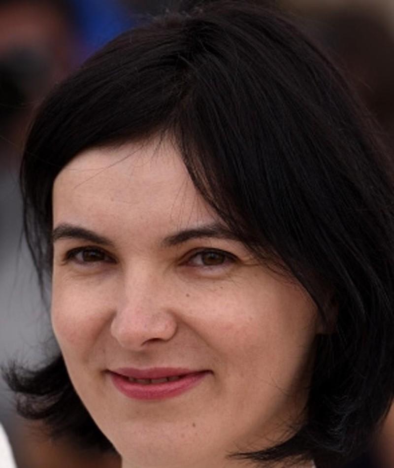 Photo of Marcela Ursu