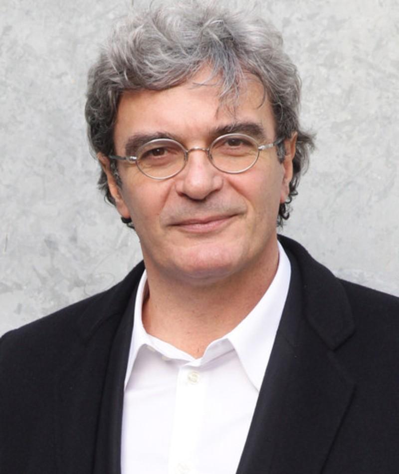 Photo of Mario Martone